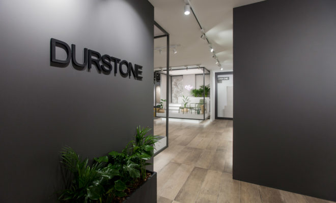 Durstone stand Cevisama 2018_14